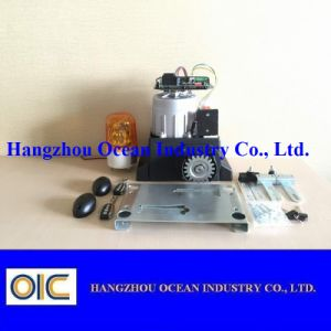 Heavy Duty AC Automatic Sliding Gate Opener pictures & photos