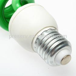 T3 Color Lamp Xt Green Energy Saving Lights (VLC-CLR-XT-Series-G) pictures & photos