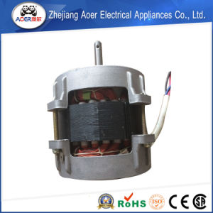 Single Phase 230V 50Hz Asynchronous AC Small Motor pictures & photos