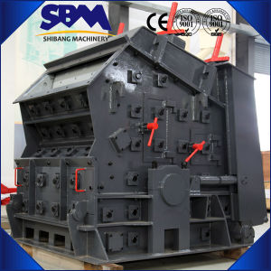 Professional Pfw1415 Quarry Stone Crusher Plant Price for Sale pictures & photos
