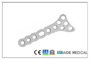 Baide Dorsal Distal Radius Plates-Large