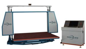 CNC Foam Cutting Machine (wire type) pictures & photos
