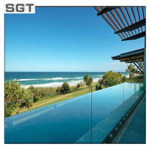 Best Laminated Glass Fit for Your Swimming Pool Fencing pictures & photos
