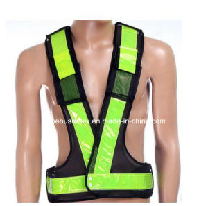 New Design Reflective Vest pictures & photos