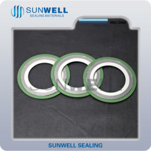 Rir Spiral Wound Gasket pictures & photos
