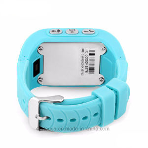 Multi Languages Kids Smart Watch with Triple Position (H3) pictures & photos
