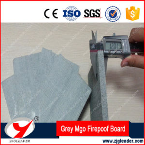 12mm Thickness Grey Color MGO Board pictures & photos