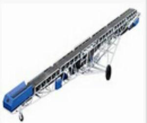 Belt Conveyor 02 Flour Machine
