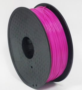 1 Kg/ Spool 1.75mm PLA Filament for 3D Printer with Colorful Color