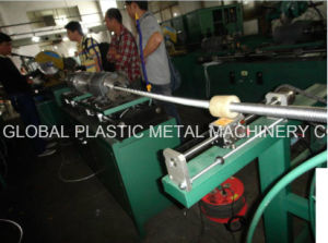 Corrugated Flexible Metal Water/Gas/Solar/Sprinkler Hose Forming Machine pictures & photos