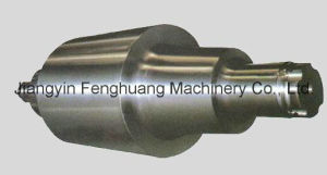 40crmo Forging Open Die Forged Shaft pictures & photos