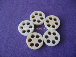 High Temperature Wear Resistant Zirconia Ceramic pictures & photos