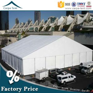 20X50m Warehouse Flame Resistant Storge Tent for Outdoor Use pictures & photos