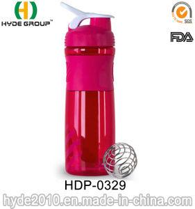 1000ml BPA Free Protein Shaker Bottle, Blender Shaker Bottle (HDP-0329) pictures & photos