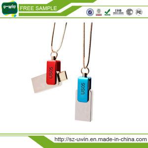 Wholesale Low Price Mini Custom OTG USB Flash Drive pictures & photos