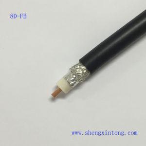 8d-Fb Coaxial Cable