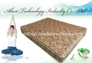Hot Sell 2017 Model Jade Stone Mattress ABS-2915 pictures & photos