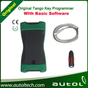 Original Tango Key Programmer with Basic Software, Tango Key Programmer for Many Cars Update Via Internet with Fast Shipping pictures & photos