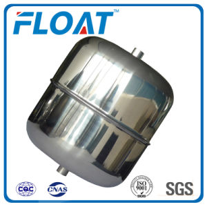 Stainless Steel Ball Thread Float Ball for Float Valves pictures & photos
