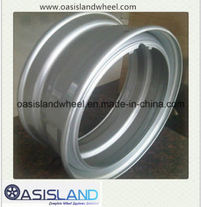 Demountable Wheel Rim 9.00X22.5 for America Truck pictures & photos