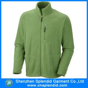 China 2016 Wholesale Winter Plain Fleece Jackets for Men - China ...