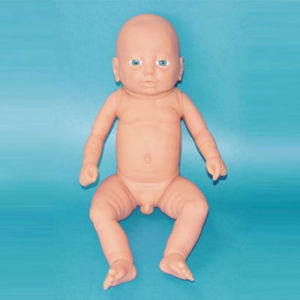 Medical Teaching 50cm Male Infant Model (R110401) pictures & photos