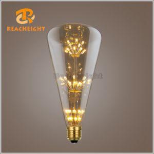 Mtx R90 Vintage Filament LED Light Bulb pictures & photos