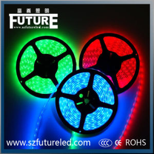 7 Colors LED Module RGB Strip Light with Waterproof pictures & photos