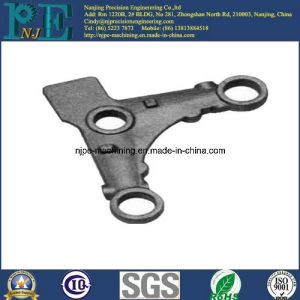 Precision Custom Forging Parts for Auto Parts pictures & photos