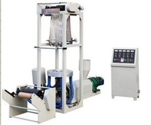 Laboratory Use Mini Plastic PE Film Blowing Machine