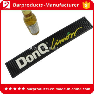 High Quality PVC Bar Mat with Custom Logo