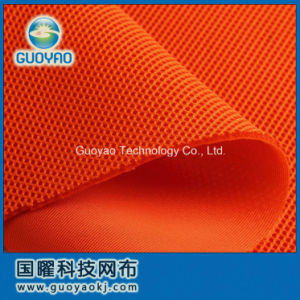 Sandwich Air Spacer Knitted Mesh Fabric