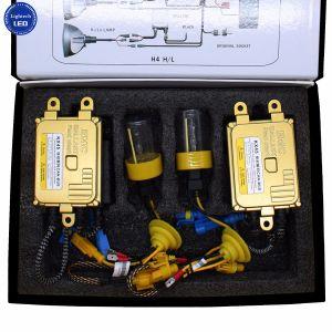 HID Xenon Ballast 45W AC Slim Digital D1s D2s HID Ballast 35W Blocks Ignition Electronic Ballast HID Bulb pictures & photos