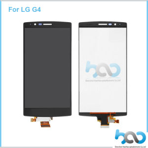 Factory Price Phone Accessories Assembly Touch Panel LCD Display for LG G4