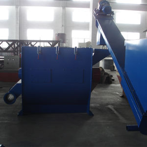 Environmental Pet Plastic Bottle Recycling Washing Machine pictures & photos