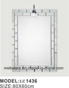 Bathroom Light Mirror 2016 Modern Design with a Pattern pictures & photos