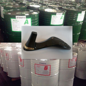 PU System for Shoe Sole pictures & photos