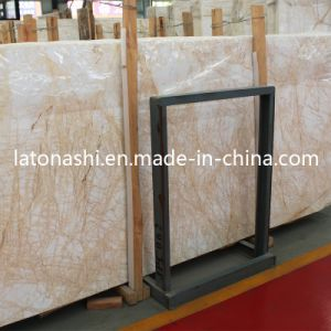Cheap Price Golden Spider Stone Marble for Tile, Slab, Countertop pictures & photos