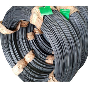 Supply Medium Carbon Steel Wire SAE1035 for Making Fasteners pictures & photos