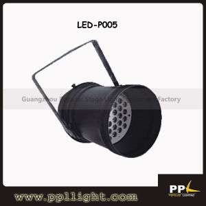 36*1W/3W RGB LED High Power PAR Can pictures & photos