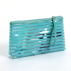 Clear PVC Make up Bag pictures & photos