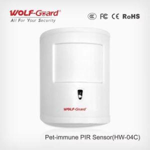 Multi-Fuction Network Pet-Friendly PIR Sensor pictures & photos
