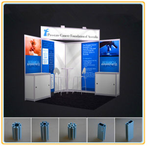 Trade Fair Exhibit Booth/Display Exhibit Stand pictures & photos