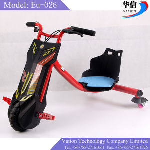 100W Motor Kids Drifting Bike for Sale pictures & photos