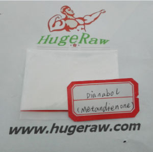 Stop Muscle Wasting Raw Steroid Methenolone Enanthate Powder pictures & photos