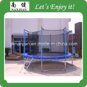 Cheap Outdoor Trampoline Direct From The Factory for Sale pictures & photos