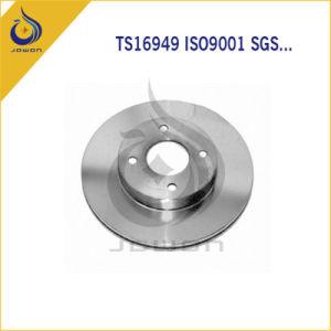 Auto Parts CNC Machining Brake Disc pictures & photos