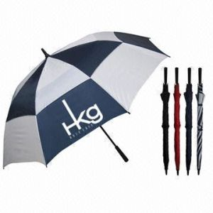 High Quality Golf Umbrella (BR-ST-188) pictures & photos
