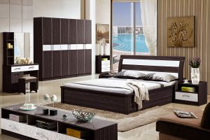 Latest Modern Bedroom Furniture in Beds