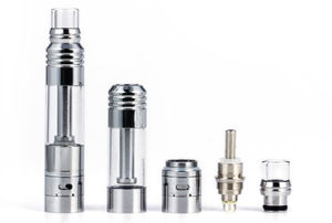 Best Selling E Cigarette Hayes III Electronic Cigarette for Varibale Voltage pictures & photos